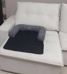 Caminhas pet para sofá