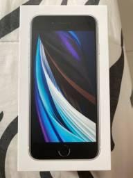 Caixa novo Iphone SE