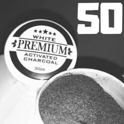 CLAREADOR DENTAL WHITE PREMIUM 50 un