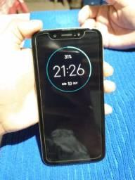 Moto G7 play super conservado vendo