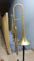Trombone curto weril