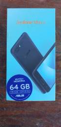 ZenFone 4 Max Ed.Especial. Novo LACRADO!