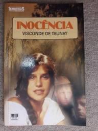Inocência- Visconde de Taunay