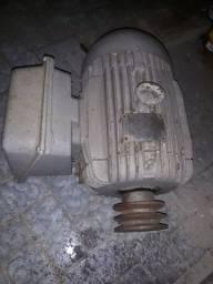 Motor  weg 5cv