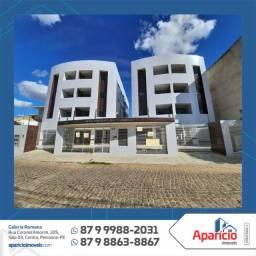 Apartamento no Loteamento Jardim Paulo Afonso
