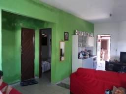 Vendo ou troco em carro também uma casa em Ceará mirim