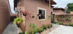 Residencial Flor de Lótus, casa de 2 quartos, R$ 150 mil. *