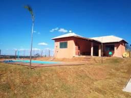 Lindas Casas de 2 e 3 Quartos em lote de 1.000m²