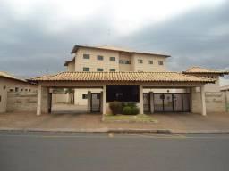 Apartamento com 3 dormitórios para alugar, 0 m² por R$ 950,00/mês - Olinda - Uberaba/MG