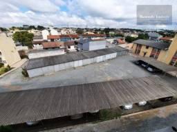 F-AP2086 Excelente Apartamento com 2 dormitórios à venda, 47 m²  Fazendinha - Curitiba/PR