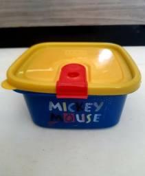 Vasilhas do Mickey