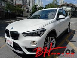 BMW X1 2.0 S-Drive 20i ActiveFlex 2017+33MKM