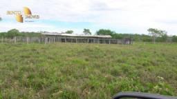 Título do anúncio: Poconé - Fazenda - Zona Rural