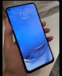 Xiaomi note 9 128gb de memória