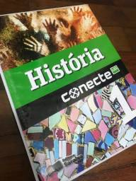 Conecte História 1- Pouco usado!
