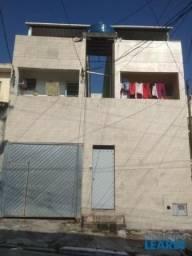 Casa à venda com 5 dormitórios em Socorro, São paulo cod:580703