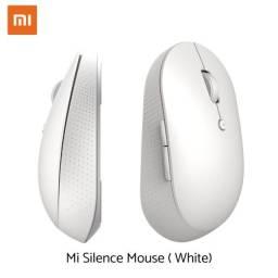 Mouse Xiaomi Mi Dual Mode Wireless Silent Edition - Branco