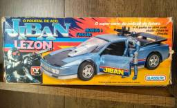 Veículo Lezon Jiban Glasslite Anos 90