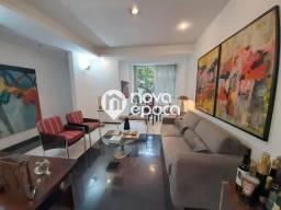 Apartamento à venda com 3 dormitórios em Copacabana, Rio de janeiro cod:CP3AP51381