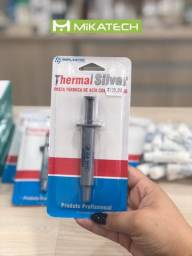 Pasta Térmica Thermal Silver