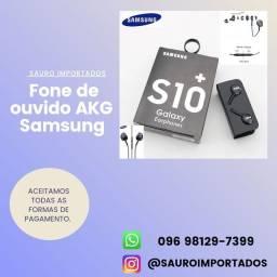 Fone ouvido AKG Samsung