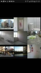 Apartamento  Cond.Mar Azul Tapabua