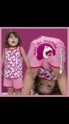 Pijama turma da Mel