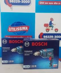 Furadeira De Impacto 450w Bosch Gsb 450 Re