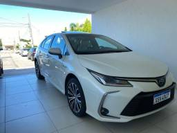 Corolla Altis Hybrid Premium TOP 2020 22mil km