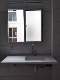Apartamento com 2 Quartos em Morada de Laranjeiras