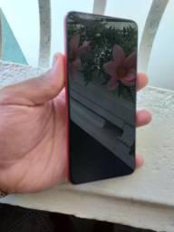 Celular Samsung A20 S  4 Meses de uso