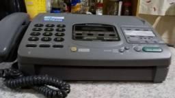 FAX Panasonic com secretária eletrônica