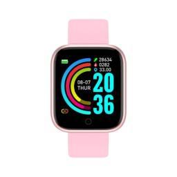 Smartwatch Relógio Inteligente Bluetooth (Últimas Unidades)