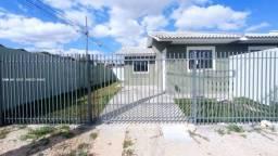Casa para Venda em Ponta Grossa, Itapoá, 2 dormitórios, 1 banheiro, 2 vagas