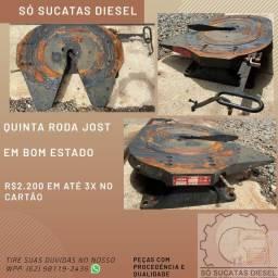 Quinta Roda Jost