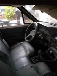 Vendo caminhonete Pampa 1.8