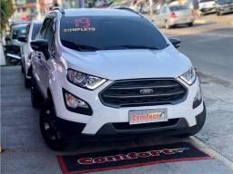 Ford EcoSport 1.5 Flex Freestyle automático 2019