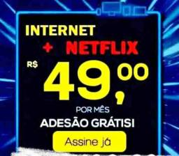 internet wifi residencial