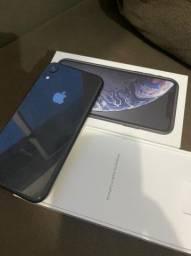 Iphone XR de 64 completo