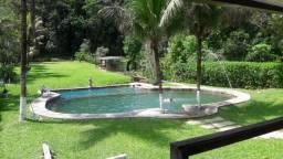 Sitio serra guapimirin cachoeira de macacu
