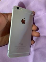 iPhone 6 128 gigas toppp