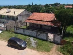 Vendo ou Alugo casa em Iguabinha .