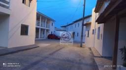 Apartamento Duplex com 3 dormitórios à venda, 91 m² por R$ 270.000,00 - Cambolo - Porto Se