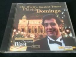 The World's Greatest Tenors: Placido Domingo