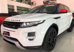 Land Rover Evoque 2.0 Dynamic 4WD 16V