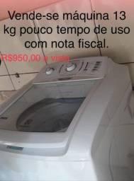 Maquina de lavar 13k 110V