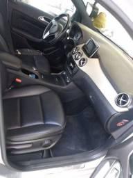 Mercedes B200 lindaaaaa