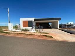Casa à Venda - Condomínio Resort Residence