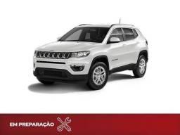 COMPASS 2017/2017 2.0 16V DIESEL LONGITUDE 4X4 AUTOMÁTICO