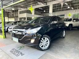 Título do anúncio: Hyundai Ix35 2.0 flex Automatico